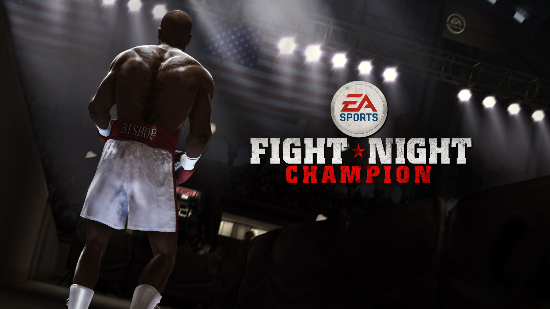 Fight Night Champion Xbox One X