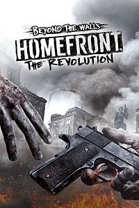 Carátula del juego Homefront: The Revolution - Beyond the Walls de Xbox One