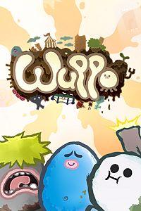 Carátula para el juego Wuppo de Xbox One