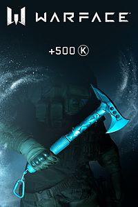 Carátula del juego Warface - Icebreaker Pack