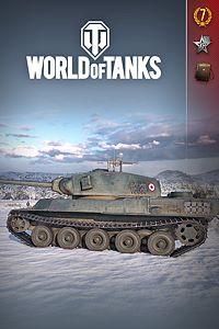 Carátula del juego AMX M4 mle. 49 Ultimate