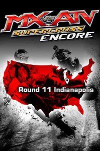 Carátula del juego 2017 SX Round 11 Indianapolis