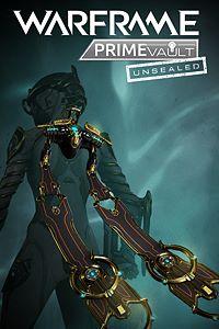 Carátula del juego Warframe: Prime Vault – Mag Prime Accessories