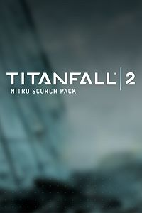 Titanfall® 2 Nitro Scorch Pack