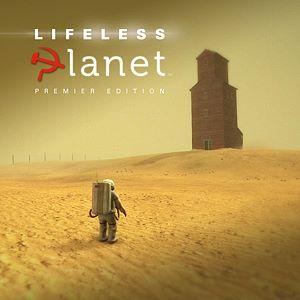 Lifeless Planet: Premier Edition Xbox One