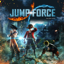 JUMP FORCE - Open Beta