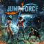 JUMP FORCE - Open Beta