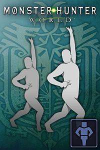 Carátula del juego Gesture: Passionate
