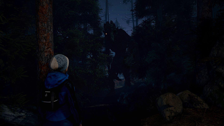 Análisis de Through the Woods - Analizamos Through the Woods, la búsqueda de una madre tras su hijo raptado, con tintes de los cuentos de horror escandinavos.