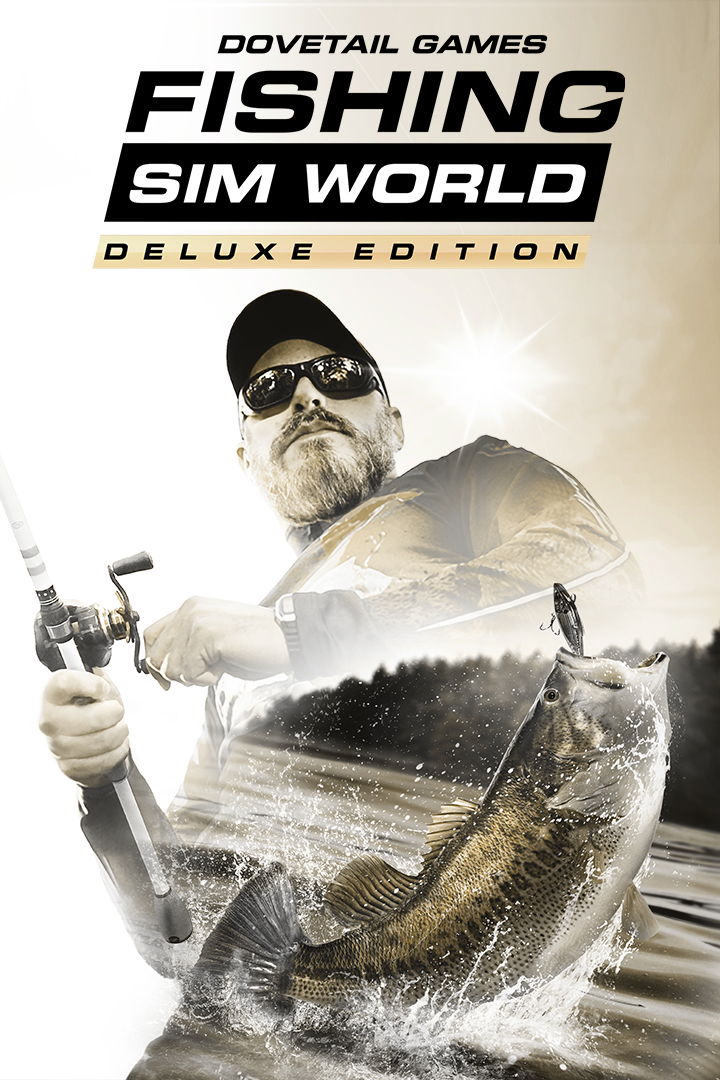 Fishing Sim World: Deluxe Edition | RePack By SpaceX