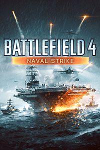 Carátula del juego Battlefield 4 Naval Strike