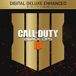 Call of Duty®: Black Ops 4 - Digital Deluxe Enhanced Xbox One