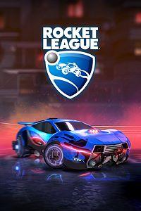 Carátula del juego Rocket League - Masamune
