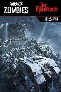 Buy Call of Duty® Black Ops III - Der Eisendrache Zombies Map ...