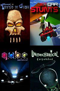 Carátula del juego GG Bundle 2015