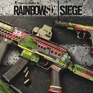 Tom Clancy's Rainbow Six Siege: Russian Racer Pack Xbox One