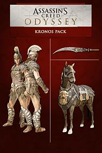 Assassin's Creed® Odyssey - PACOTE CRONOS