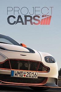 Carátula del juego Project CARS - Free Car 9