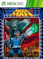 MEGA MAN 9 boxshot