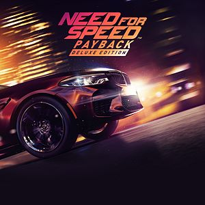 Need for Speed™ Payback – Deluxe Edition Xbox One
