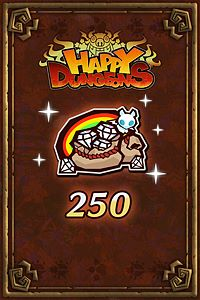 Carátula del juego 250 Happy Jewels de Xbox One