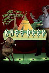 Carátula del juego Knee Deep para Xbox One