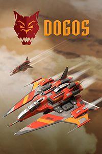 Carátula para el juego Dogos de Xbox One