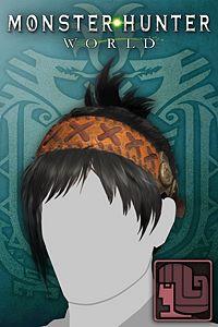 Carátula del juego Hairstyle: The Handler