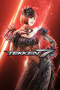 Carátula del juego TEKKEN 7 - DLC4: Anna Williams