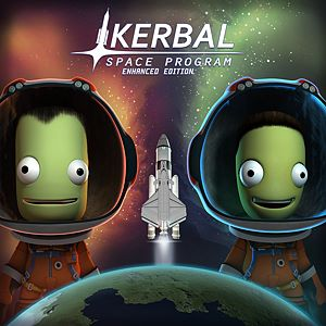 Kerbal Space Program Enhanced Edition Xbox One