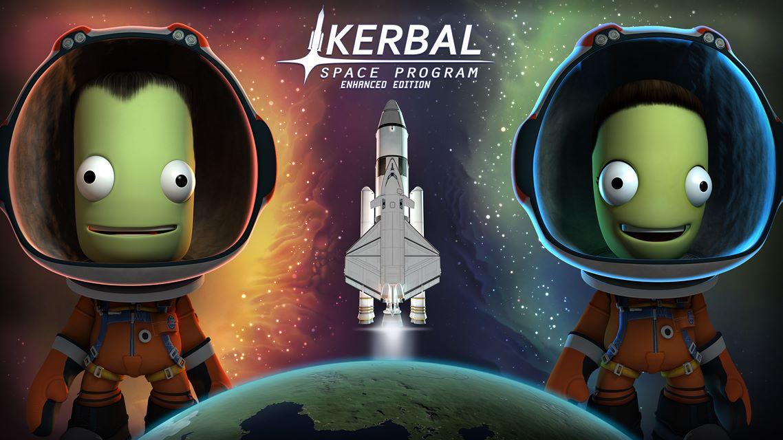 kerbal space program xbox one - 1138×640
