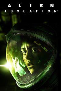 Carátula para el juego Alien: Isolation de Xbox 360