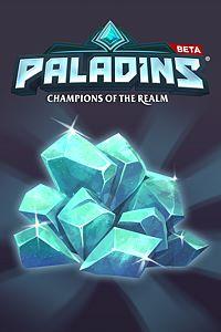 Carátula del juego 400 Paladins Crystals de Xbox One