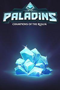 Carátula del juego 400 Crystals