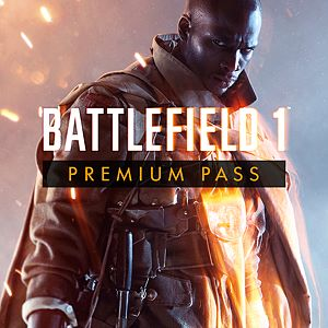 Battlefield™ 1 Premium Pass Xbox One