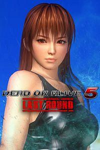 Carátula del juego Dead or Alive 5 Last Round - Ultimate Sexy Phase 4 de Xbox One