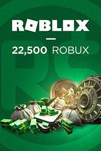 Carátula del juego 22,500 ROBUX