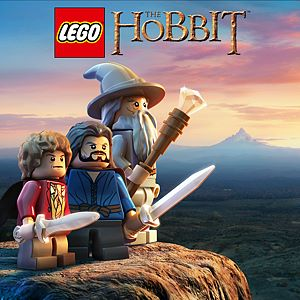 LEGO® The Hobbit™ Xbox One