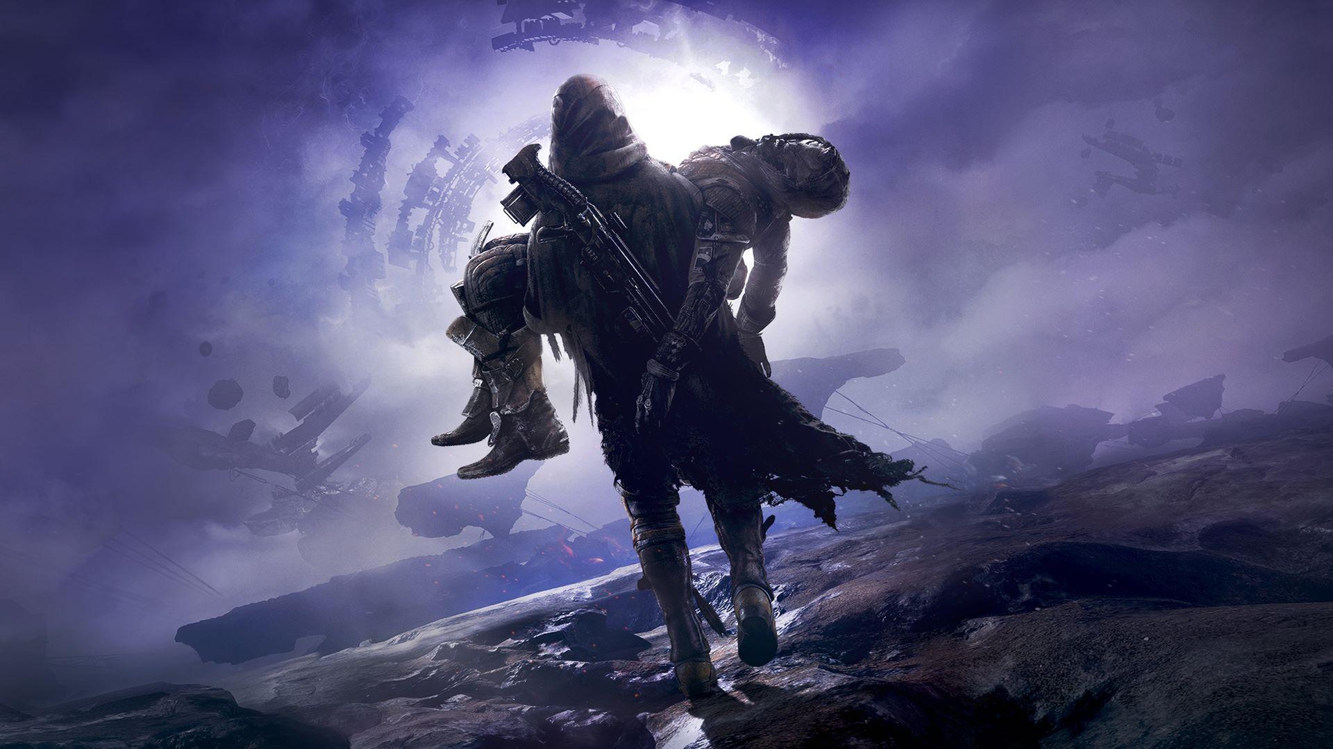 e9dd6b22bfb Buy Destiny 2  Forsaken - Microsoft Store