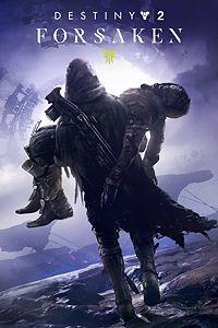 Carátula para el juego Destiny 2: Forsaken de Xbox 360