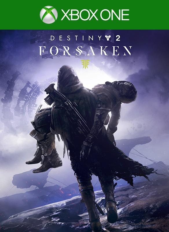 Destiny 2: Los Renegados boxshot