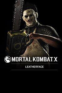 Carátula del juego Leatherface de Xbox One
