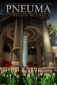 Carátula para el juego Pneuma: Breath of Life de Xbox One