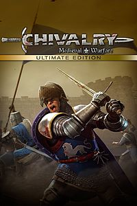 Carátula del juego Chivalry: Medieval Warfare Ultimate Edition