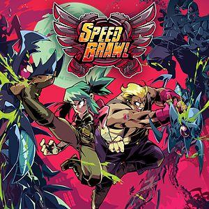 Speed Brawl Xbox One