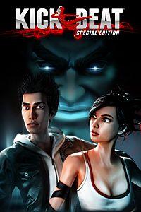 Carátula del juego KickBeat Special Edition