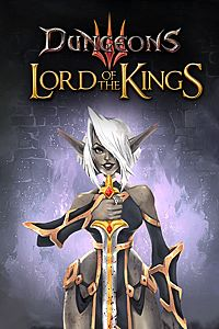 Dungeons 3 - Lord of the Kings