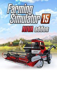 Carátula del juego Niva de Xbox One