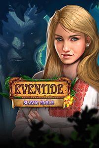 Carátula del juego Eventide: Slavic Fable