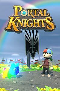 Carátula del juego Portal Knights - Portal Pioneer Pack